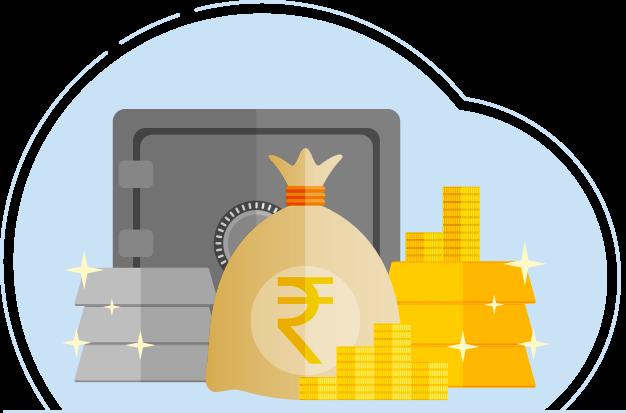 bullion trading India